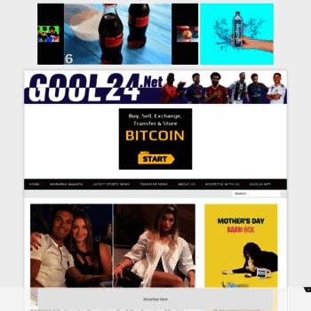 Gool24.net thumbnail