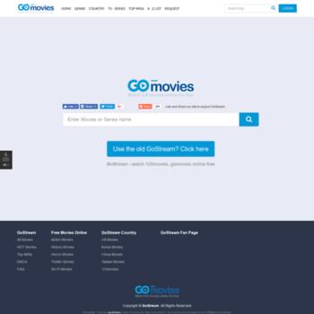 Gostreamnu At Wi Gostream Watch Online Movies Free 123movies