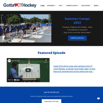 Gottalovecthockey.org thumbnail
