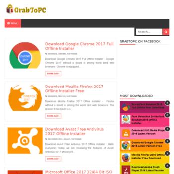 grabtopc com at Website Informer  Visit Grabtopc