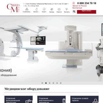 Grandmedical.ru thumbnail