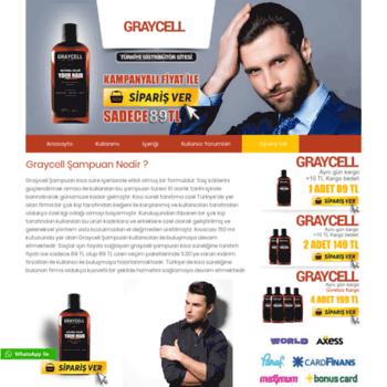Graycell.top thumbnail