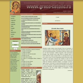 Greco-catolic.ro thumbnail