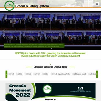 Greenco.in thumbnail