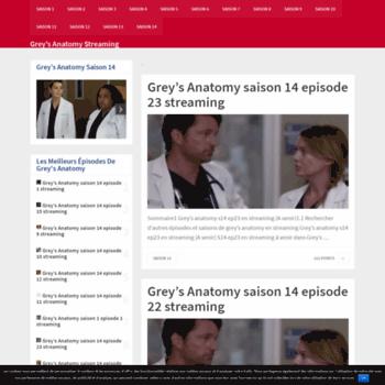 Greys Anatomy Streaming At Wi Greys Anatomy Streaming