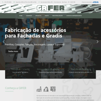 Grfer.com.br thumbnail