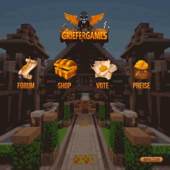 Forum griefergames