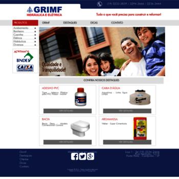 Grimf.com.br thumbnail