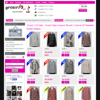 Grosir123.net thumbnail