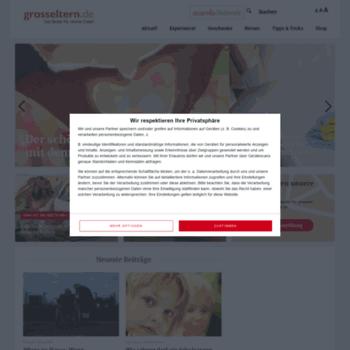 Grosseltern.de thumbnail