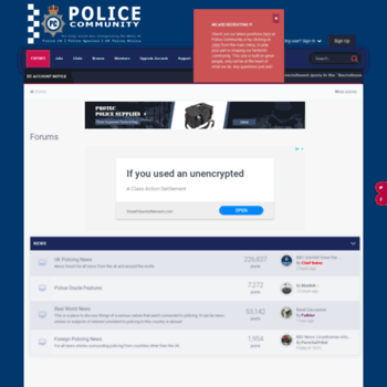 Group.policecommunity.co.uk thumbnail