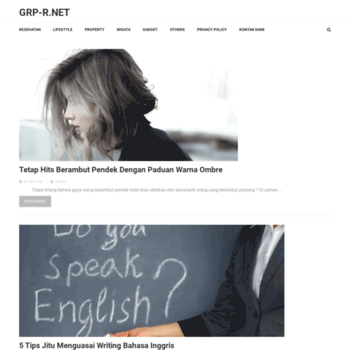 Grp-r.net thumbnail