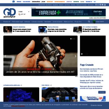 Grupogazeta.com.br thumbnail
