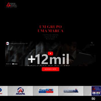 Grupomil.com.br thumbnail