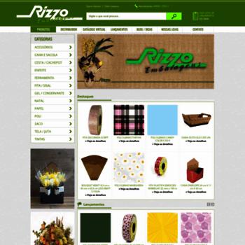 Gruporizzo.com.br thumbnail