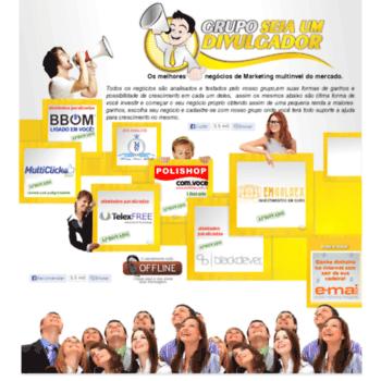 Gruposejaumdivulgador.com.br thumbnail