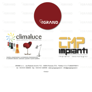 Gruppogrand.it thumbnail
