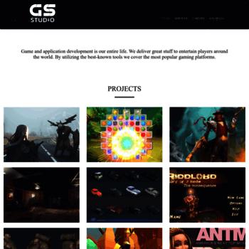 Gs-studio.eu thumbnail