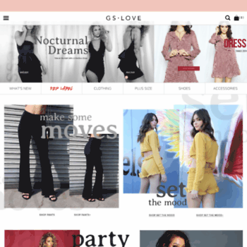 957f0ecda6026 gstagelove.com at WI. Trendy Plus Size Clothing   Trendy Junior ...