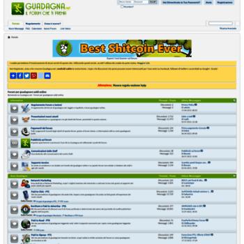 Guadagna.net thumbnail