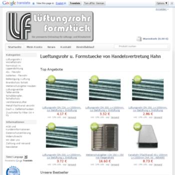 Guenstig-ab-und-zuluft.de thumbnail