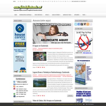 Guiadeguatemala.net thumbnail