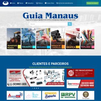Guiamanaus.com.br thumbnail