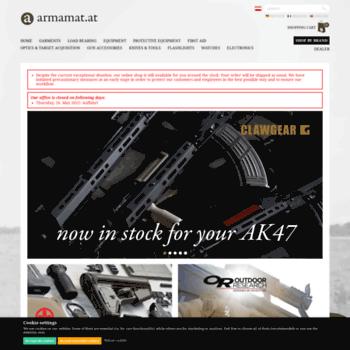 Gunzone.at thumbnail