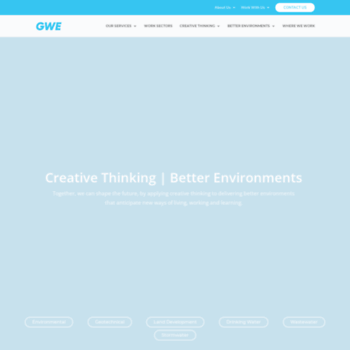 Gwe.co.nz thumbnail