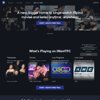gwt tfc tv at WI  TFC - Pinoy TV & Movies Online | Filipino Tagalog
