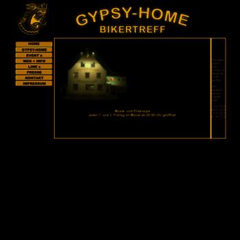 Gypsy-home.de thumbnail