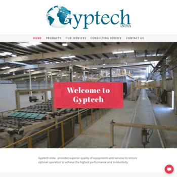 Gyptech.in thumbnail