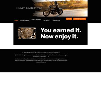 h-dvisarewards.com