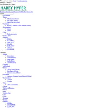 Habbyhyper.co.za thumbnail