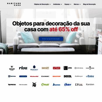 Habitarecasa.com.br thumbnail