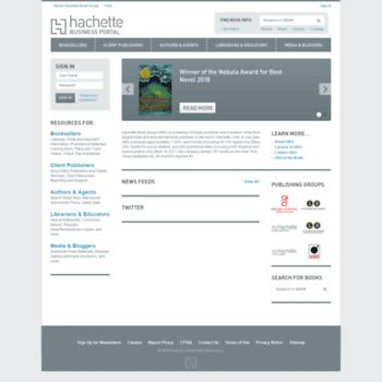 Hachettebookgroup.biz thumbnail