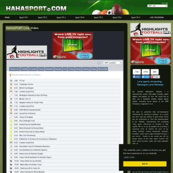 Hahasports.Com