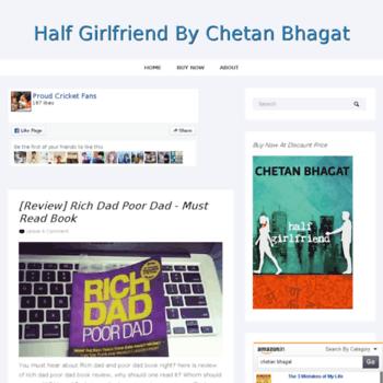 Half-girlfriend.in thumbnail