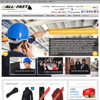 Hall-fast-designs.co.uk thumbnail