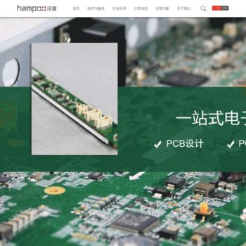 Hampoo.cn thumbnail