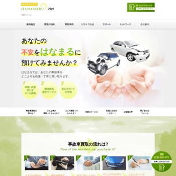 Hanamaru870.net thumbnail