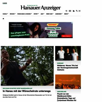 Hanauer.de thumbnail
