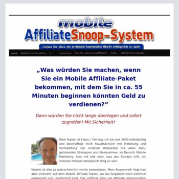 Handy-affiliate.info thumbnail