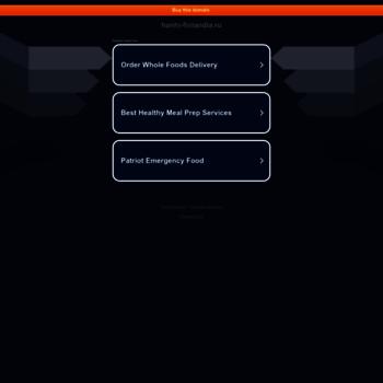 Hanhi-finlandia.ru thumbnail