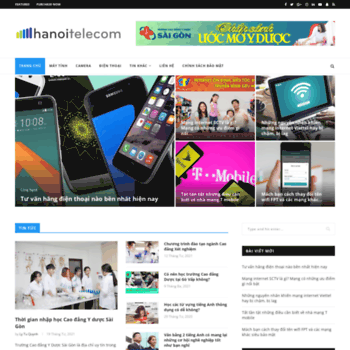 Hanoitelecom.com.vn thumbnail