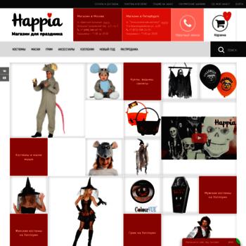 Happia.ru thumbnail