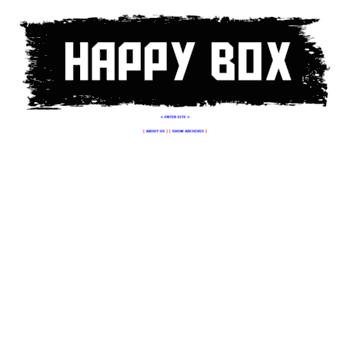 Happyboxpresents.us thumbnail