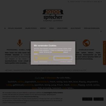 Hassinger.de thumbnail
