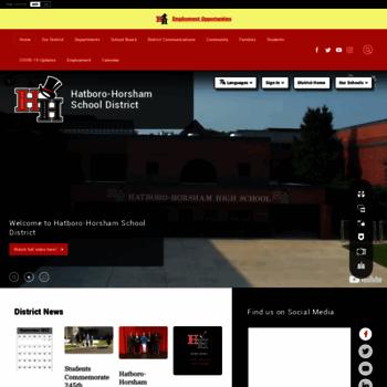 Hatboro-horsham.org thumbnail