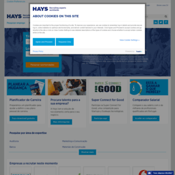 Hays.pt thumbnail